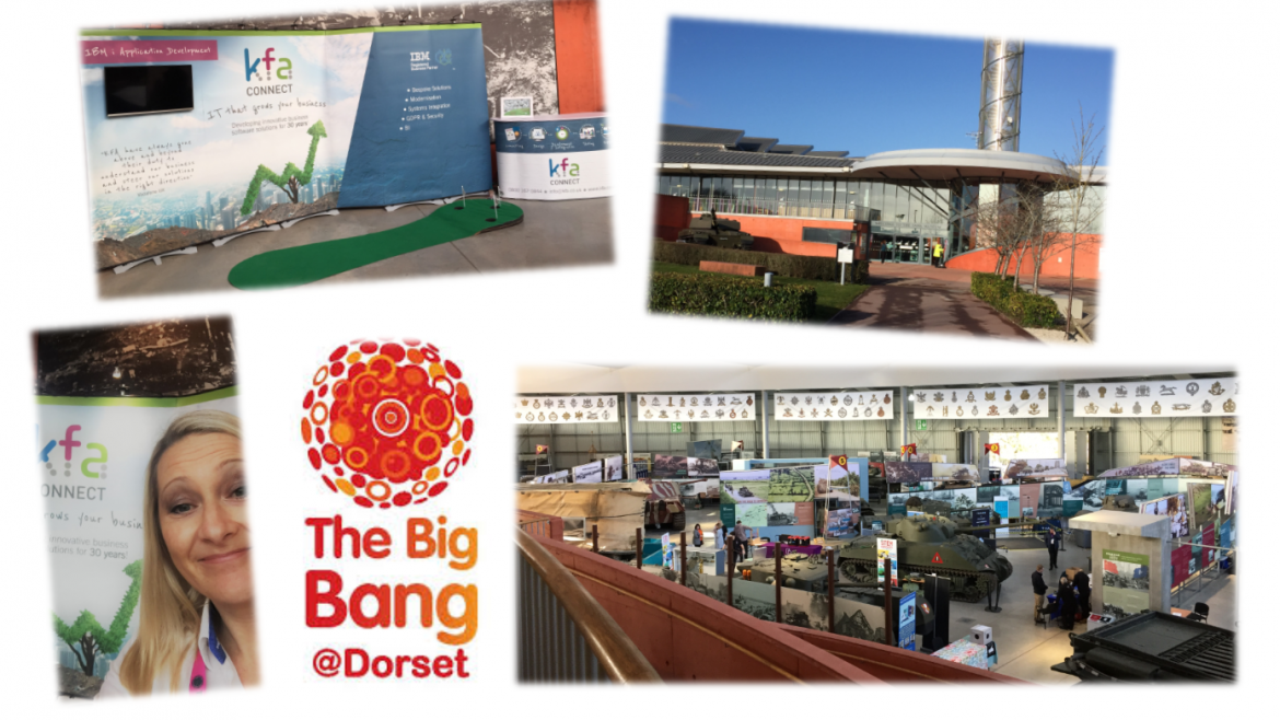 Big Bang 2019 Collage v2 1 1170x658 - Big Bang @ Dorset Fair 2019