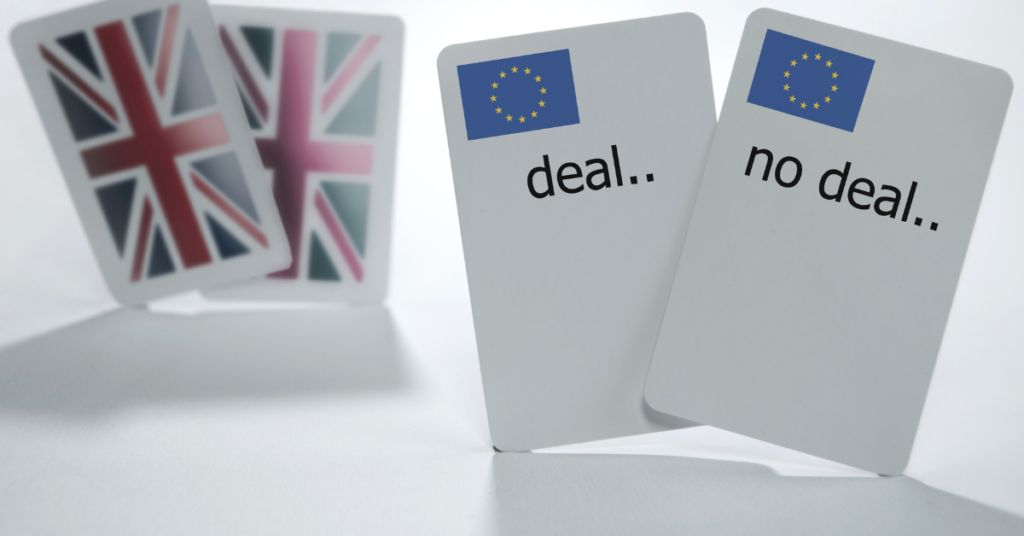 Brexit 1 1024x536 - Sending Goods Post Brexit - Are Your IT Systems Ready?