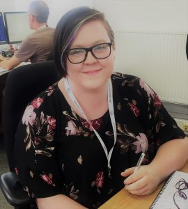 Lauren Morgan 270x300 - New Trainee Developer, Lauren Morgan joins the KFA Connect team!