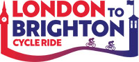 London to Brighton Cycle Ride Logo - Development Manager Dave, Cycles London-Brighton for Alzheimer's Society