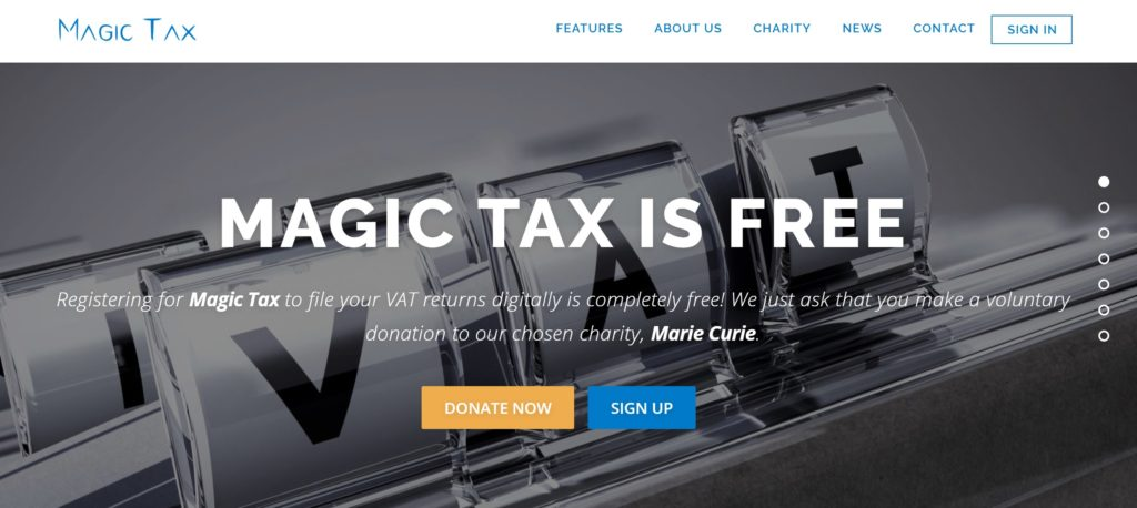 Magic Tax is FREE 2 1024x458 - Blog