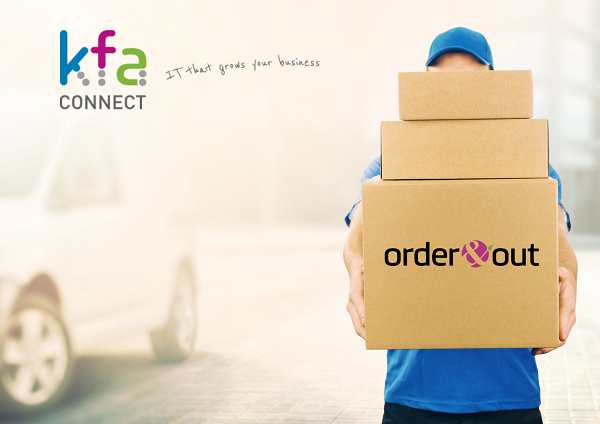 Order Out NetDespatch - Blog