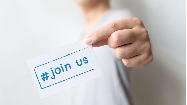 Recruitment 1170x658 - We're Hiring! IT Administrator Vacancy