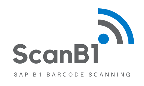 ScanB1 Lge with Strapline cropped - ScanB1 Barcode Scanning