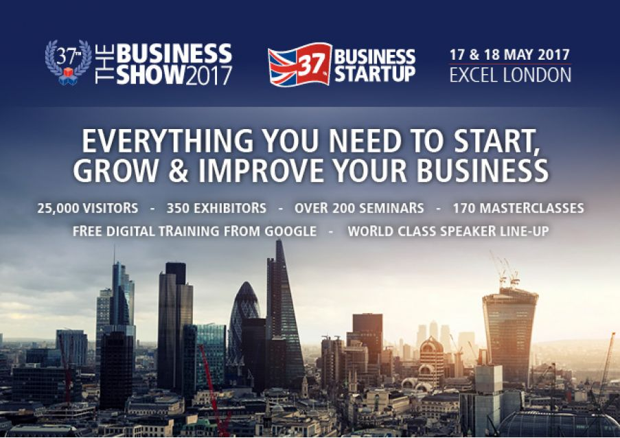 TBS guest invite may 2017 2 - KFA Connect - The Business Show 2017