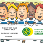 Test Team 2019 Charity Walk for Hamp IOW Air Ambulance 150x150 - Test Team Walk for Hampshire & IOW Air Ambulance