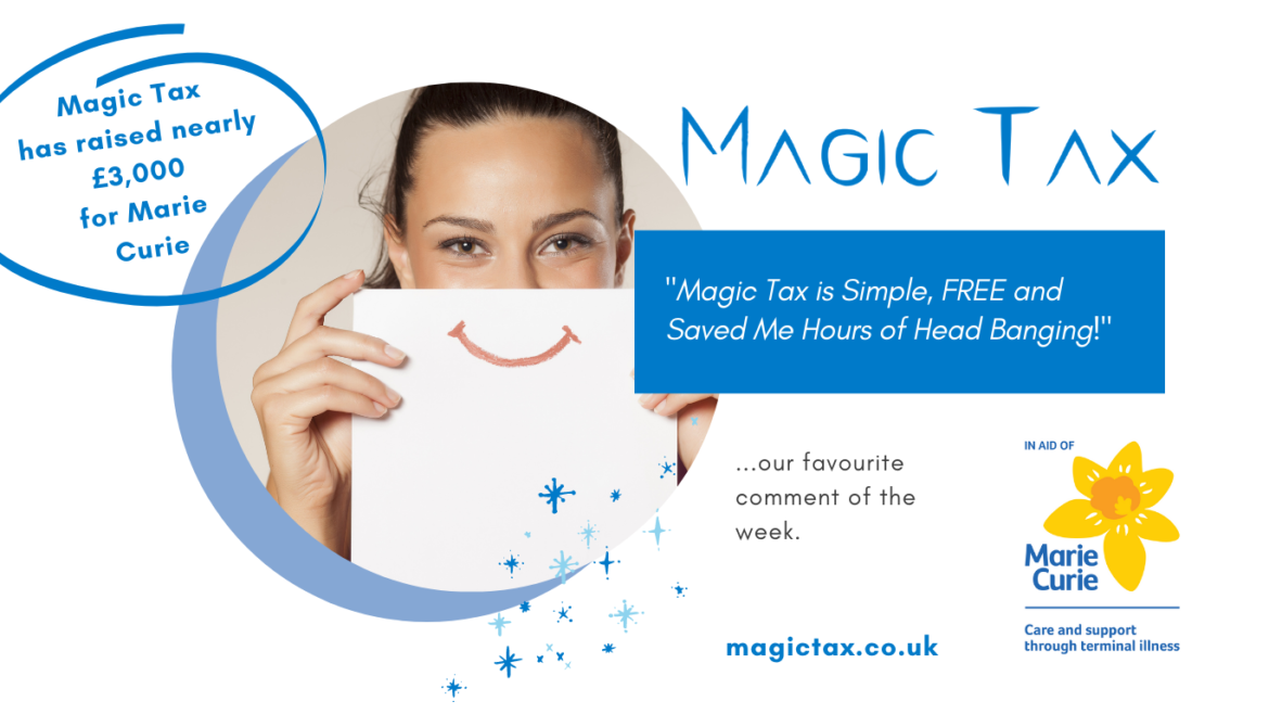 """Thank You 1170x658 - """"Magic Tax is Simple, Free and saved Me Hours of Headbanging!"""""""