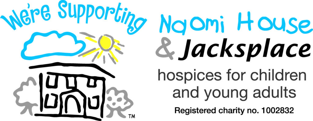 We are supporting Naomi House Jacksplace 1 1024x399 - Run 4 Respite for Naomi House & Jacksplace - Day 3