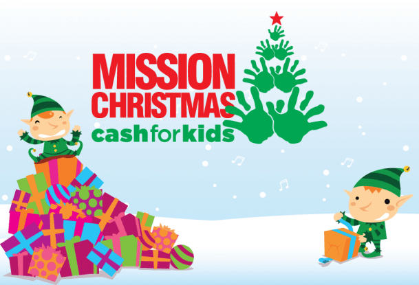 cash for kids - Blog