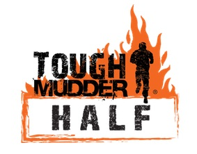 tough mudder logo - Blog